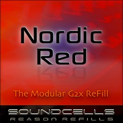 Soundcells Nordic Red v2