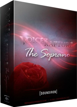 Soundiron Voice of Rapture The Soprano
