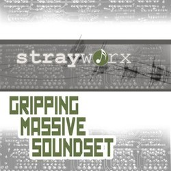 Strayworx Gripping Massive