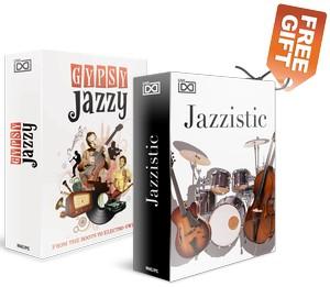 UVI Gypsy Jazz / Jazztistic