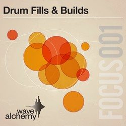 Wave Alchemy Drum Fills & Builds