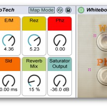 Whitebox LoTech Pack