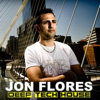 Jon Flores Deep Tech House