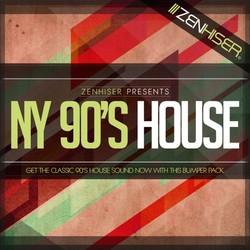Zenhiser NY 90's House