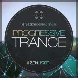 Zenhiser Studio Essentials Progressive Trance