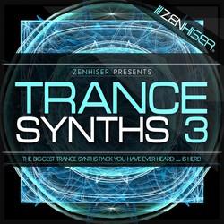 Zenhiser Trance Synths 3