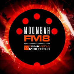 5Pin Media Moombah FM8