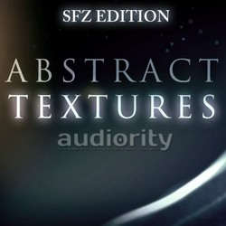 Audiority Abstract Textures SFZ