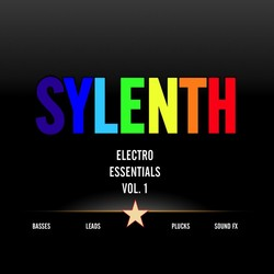 Kilomash Sylenth Electro Essentials Vol 1