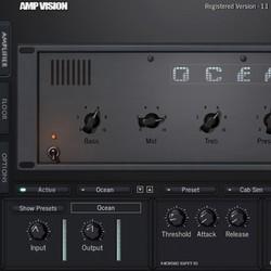 Aegean Music Amp Vision
