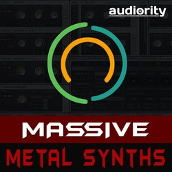 Audiority Massive Metal Synths