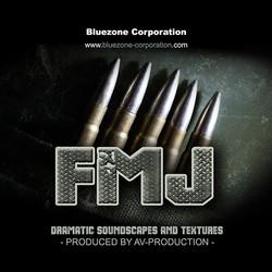 Bluezone FMJ