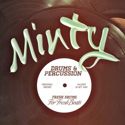 Drum Broker Minty Drums & Percussion
