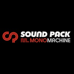 Elektron Monomachine Sound Pack