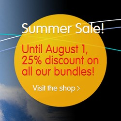 FabFilter Summer Sale