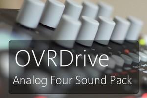 fisound OVRDrive