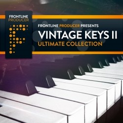 Frontline Producer Vintage Keys 2