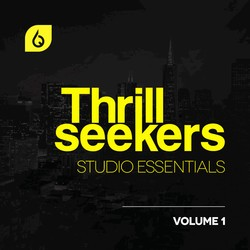 Thrillseekers Studio Essentials