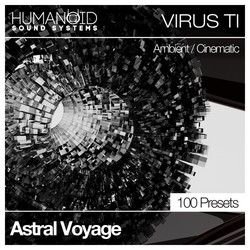 Humanoid Sound Systems Astral Voyage