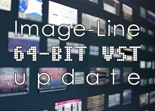 Image-Line 64-bit Update