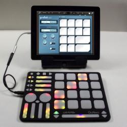 QuNeo iPad Mode