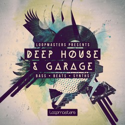 Loopmasters Deep House & Garage