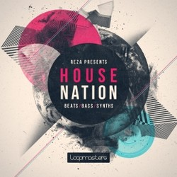 Reza presents House Nation