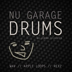 Man v Loops Nu Garage Drums