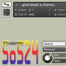 Pluggotic SoS24