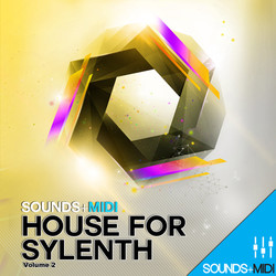 Producer Loops House for Sylenth Vol 2