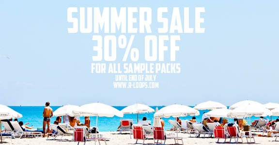 R-Loops Summer Sale