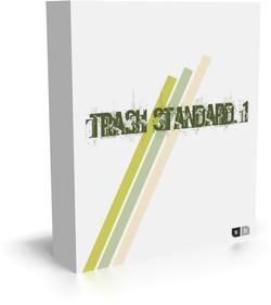 Standard Beat Company Trash Standard 1