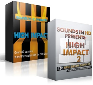 SPF High Impact Bundle