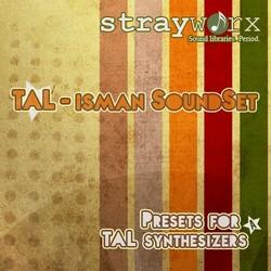 StrayWorx TAL-isman