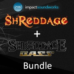 VST Buzz Impact Soundworks Bundle