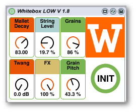 Whitebox Low