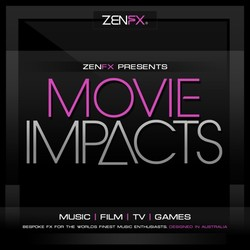 Zenhiser Movie Impacts