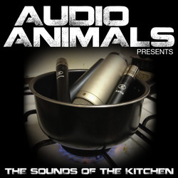 Audio Animals Sounds Of The Kitchen