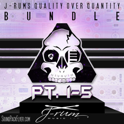Jrum's Quality over Quantity Bundle