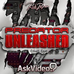 ASK Video Predator Unleashed