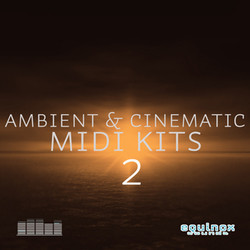 Equinox Sounds Ambient & Cinematic Midi Kits 2