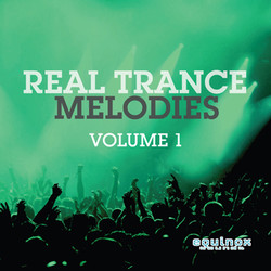 Equinox Sounds Real Trance Melodies Vol 1