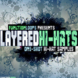 Function Loops Layered Hi-Hats