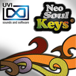 Gospel Musicians Neo-Soul Keys 5X Ultimate