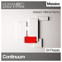 Humanoid Sound Systems Continuum