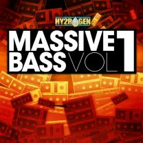 Hy2rogen Massive Bass