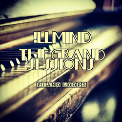 !llmind The Grand Sessions Piano Loops