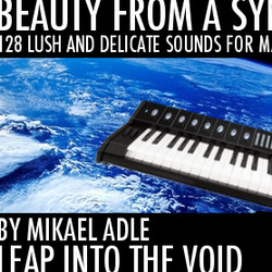 Beauty From A Synthesizer