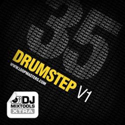DJ Mixtools Xtra Drumstep