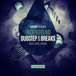 Histibe Underground Dubstep & Breaks